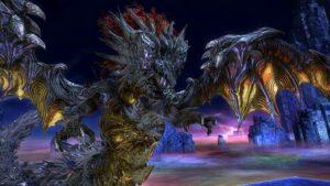 極神龍討滅戦ギミック「裁きの雷」麻痺はランダム