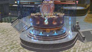 ライバルウィングス自陣に潜む敵に注意!気づかないとじわじわ塔を壊される!?(FF14)