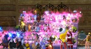プリンセスデーおすすめスクリーンショットスポット【FF14】