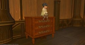 家具に座れるようになる?家具配置方法!【FF14】