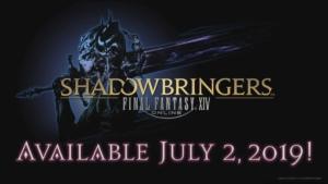 パッチ5.0「漆黒のヴィランズ」発売予定日が2019年7月2日(火)決定!?【FF14】